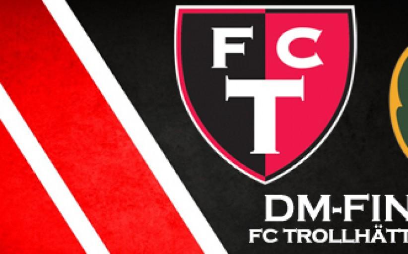 U19 spelar DM-final imorgon