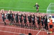 Uppdaterad: FCT - Oskarshamn 3-0