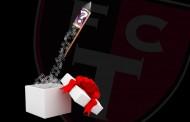 FC Trollhättans nyårsraket skjuter igång 2015