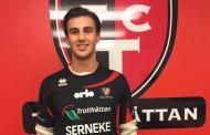 Tommie Veljovic från Lindome till FCT