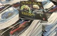 ARENA-tävlingen. 7 vinner 700kr. Häng på!