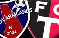 Inför Nordvärmland-FCT