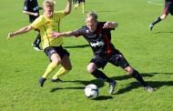 Några inskickade bilder från U19 - Mjällby