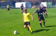 Allsvenskan Södra: FCT U19-Mjällby AIF 1-1