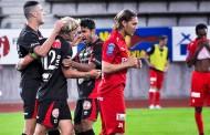 FC Trollhättan vidare i Svenska cupen