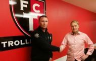 Specialhåltagning i Trestad AB ny huvudsponsor