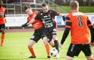 Förlust i premiären mot Kristianstad FC