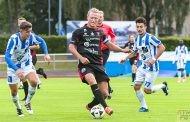 Ödlund frälste FCT hemma mot IFK Uddevalla