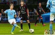 Felix Ljung förlänger med FCT