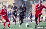 FC Trollhättan - Torslanda 3-1