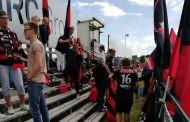 KBK-FCT 1-1 i seriefinalen