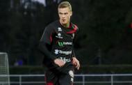 Emil Niklasson förlänger!