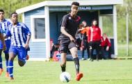 Halvorstorps IS - FC Trollhättan U17 2-1