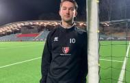 FCTV: Måns Saebbö