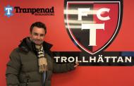 Tranpenad fortsätter samarbetet med FC Trollhättan