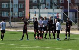 U19 vann mot mot seriekonkurrent