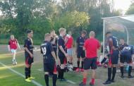 U19 förlorade mot starkt Qviding