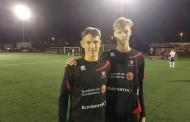 U19 spelade oavgjort mot Skoftebyn