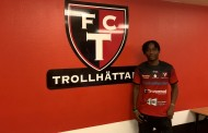 Frederick Ofori klar för FC Trollhättan