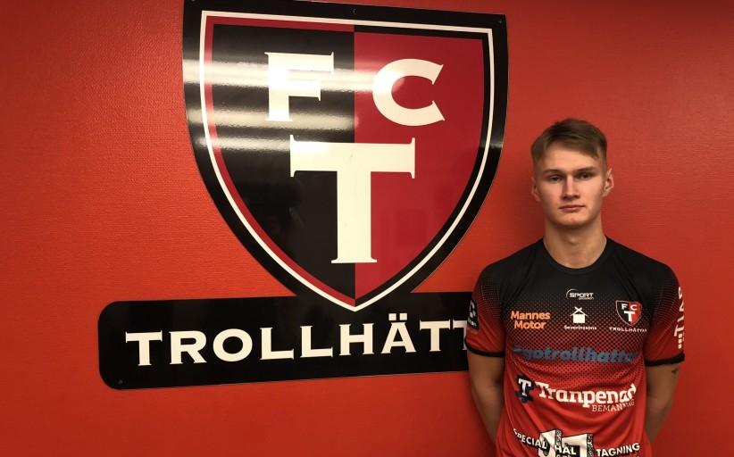 Almqvist väljer FCT!