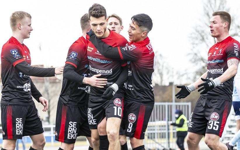 FCTV: Inför IFK Malmö