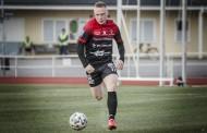 Adam Engelbrektsson borta resten av säsongen
