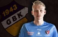 Adam Svensson lånas ut