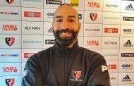 Josef Daoud är tillbaka