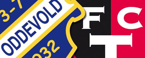 FCT A - IK Oddevold idag 13:15 på Bergtäkten