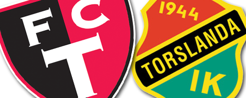 FCT U19 - Torslanda IK U19 4-0