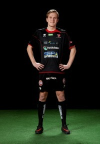 Pontus Johansson FCT14 Hel