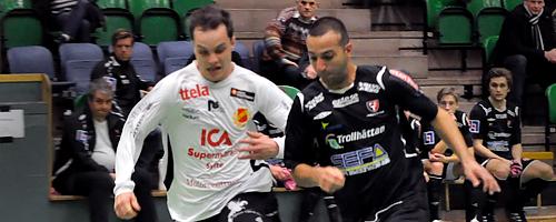 FC Trollhättan är Cup-mästare 2014