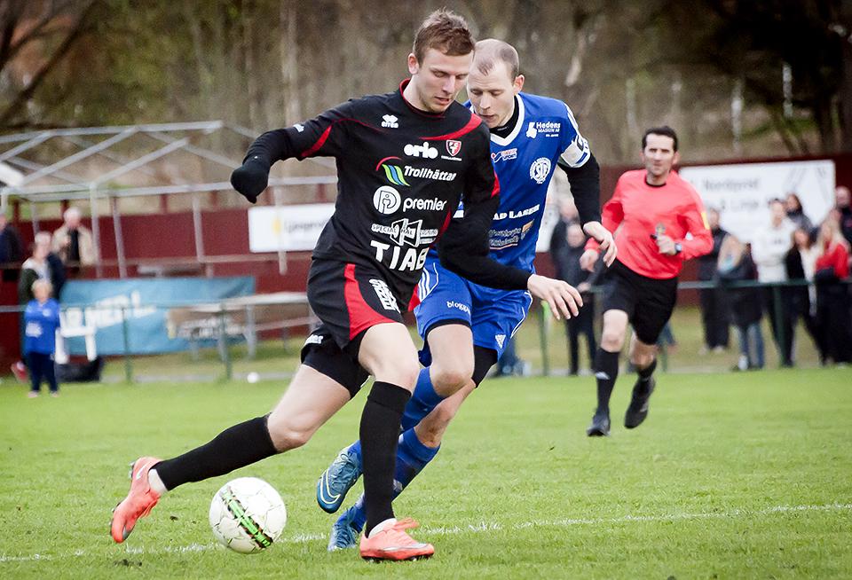 Sjuntorps IF - FC Trollhättan 0-8