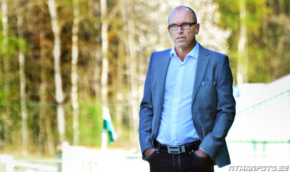 Tor-Arne Fredheim ny tränare för FC Trollhättan