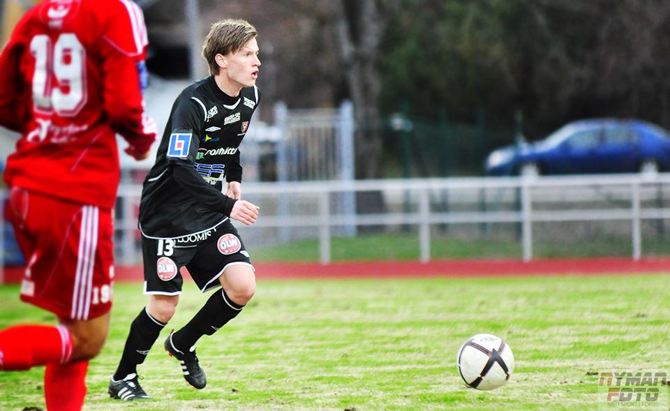 Lundgren och Emanuelsson klara för FCT!