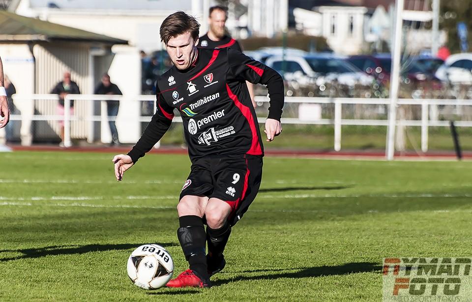 FBK Karlstad-FCT 0-3