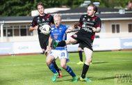 FCT-Karlstad BK 0-0