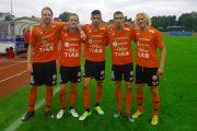 Ny storseger - 7-1 mot Lidköping
