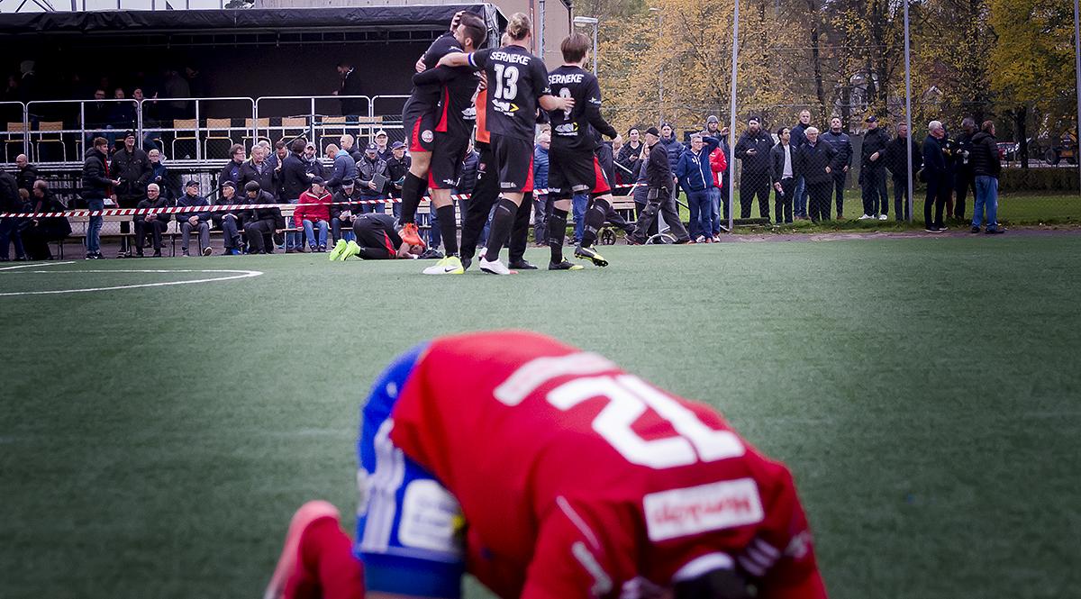 Sagan om halsduken - med Lars Emanuelsson, Gauthiod