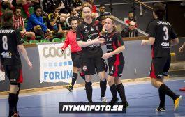FCT till slutspel i Mellandagscupen