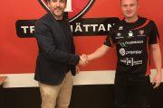 Adam Engelbrektsson till FC Trollhättan 2018