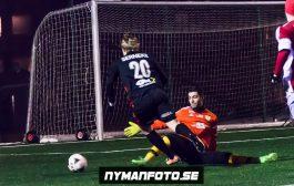IK Oddevold-FC Trollhättan 1-0