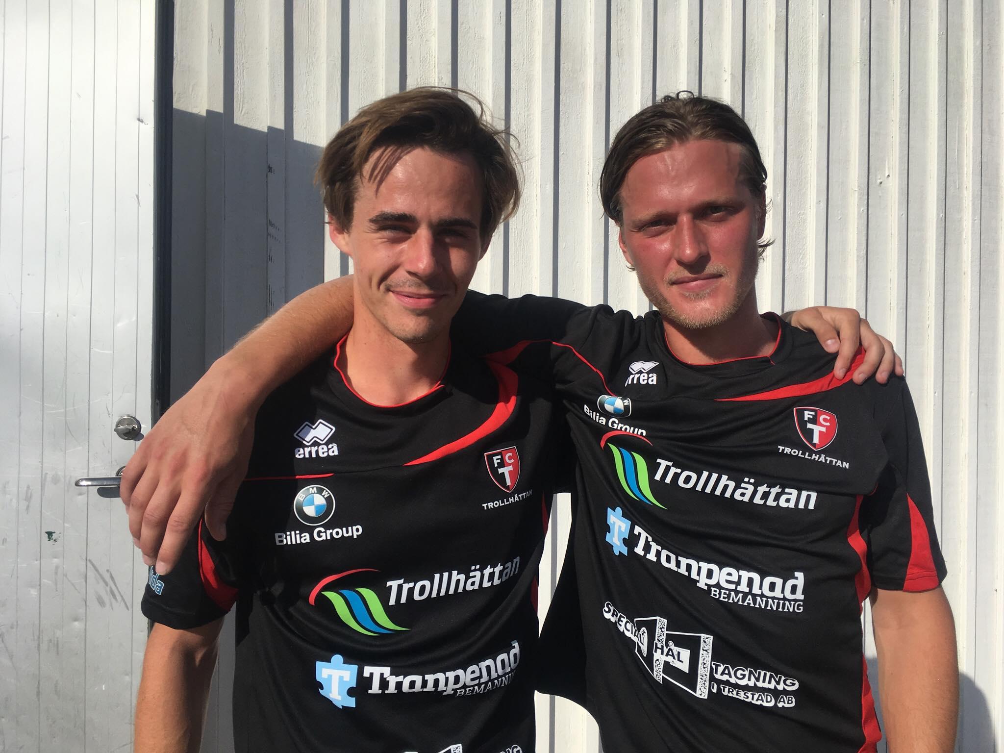 Sjunde raka segern! IFK-FCT 0-2