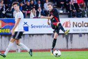 FCT krossade Vänersborg FK