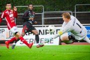 FCT-Vårgårda 7-0