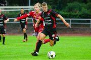 DM: FCT-Skövde AIK 1-2 e fl