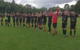 Torslanda IK- FC Trollhättan 0-4