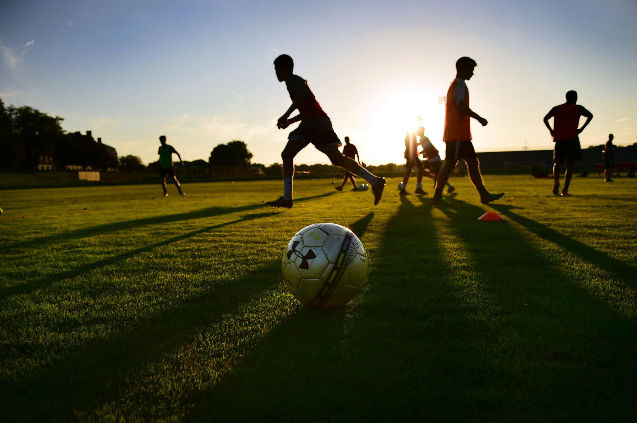 Uppdaterad information kring den öppna träningen med FC Trollhättan