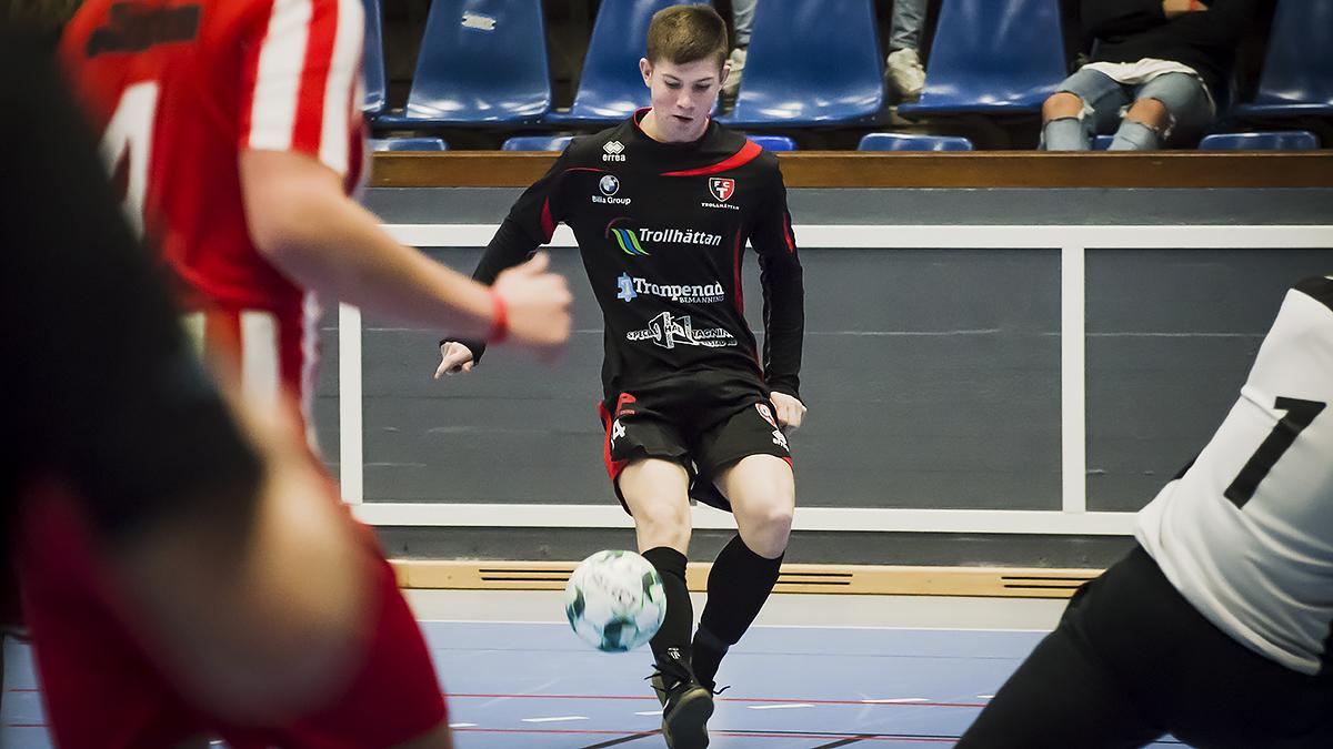 FCT vidare till dag 2 i Mellandagscupen