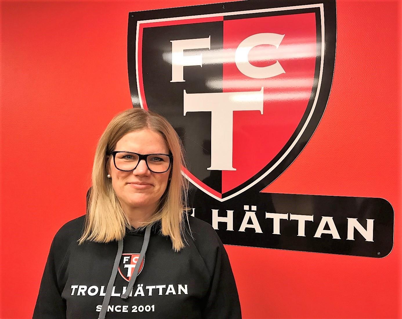 FCT förstärker organisationen